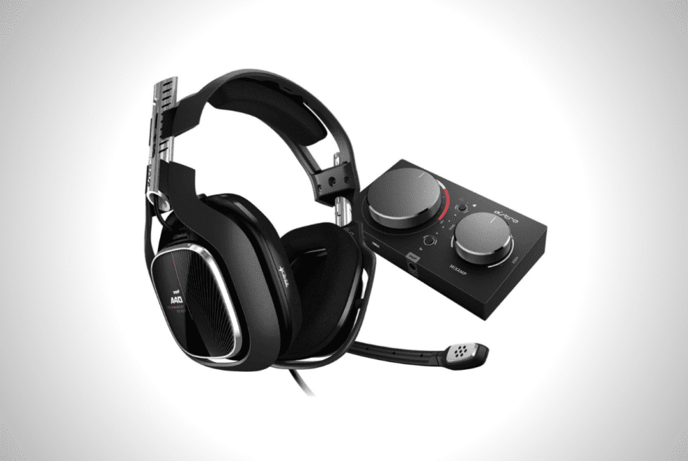 ASTRO A40 TR + MixAmp TR Wired Headset