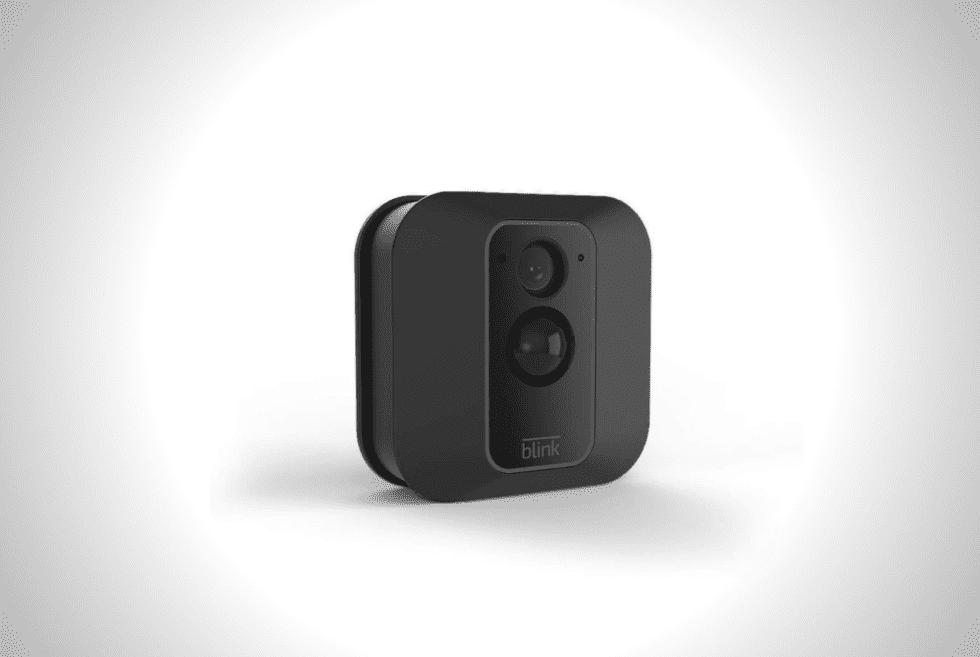 Blink XT2 Wireless Smart Security Camera