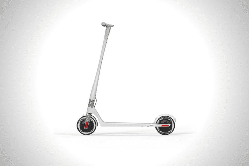 Model One Electric Scooter
