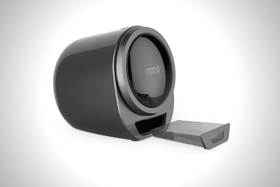 Morus Zero Countertop Dryer