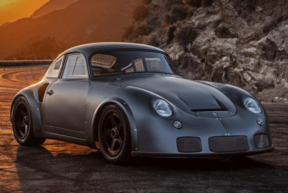 Porsche 356 RSR By Emory Design