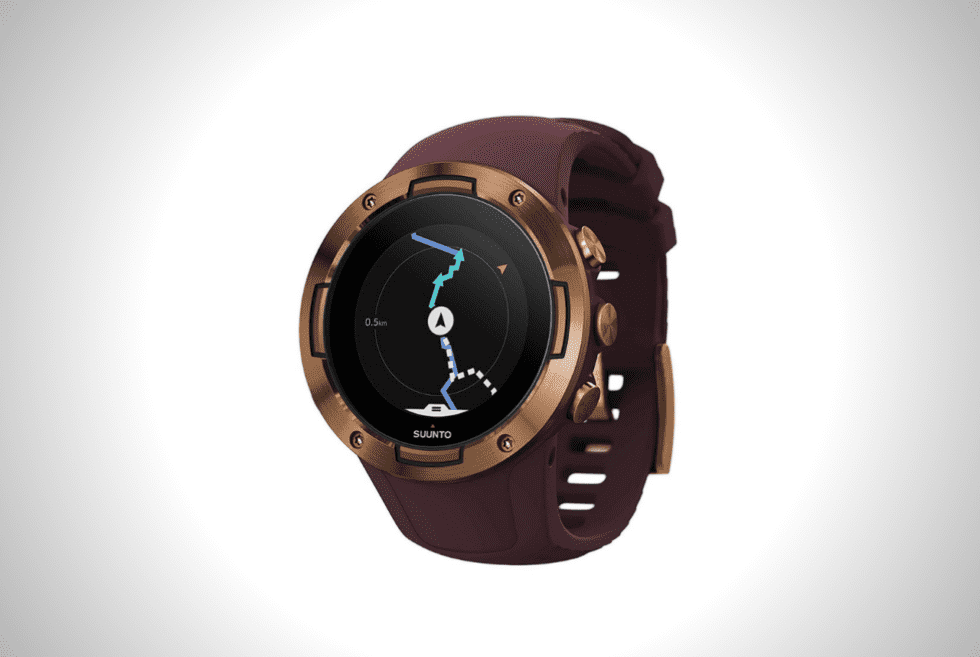 Suunto 5 GPS Sports Watch