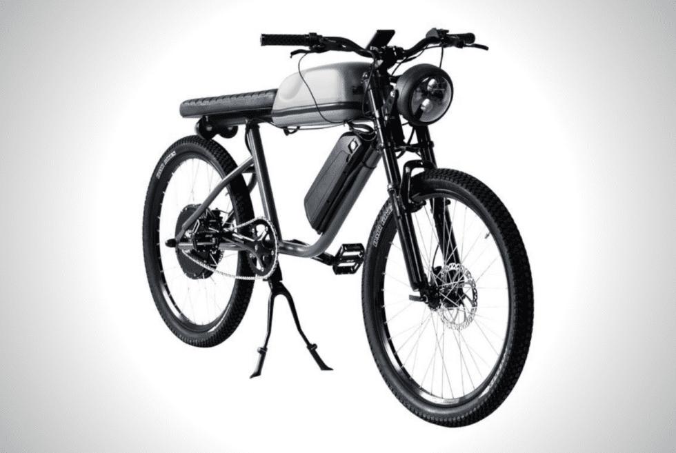 b17e56da54f909 Tempus Titan R E-Bike   Men's Gear