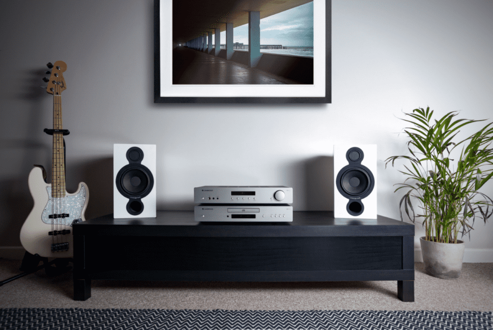 Cambridge Audio AX Range Affordable Hi-Fi System
