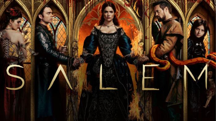 Salem Serie Netflix