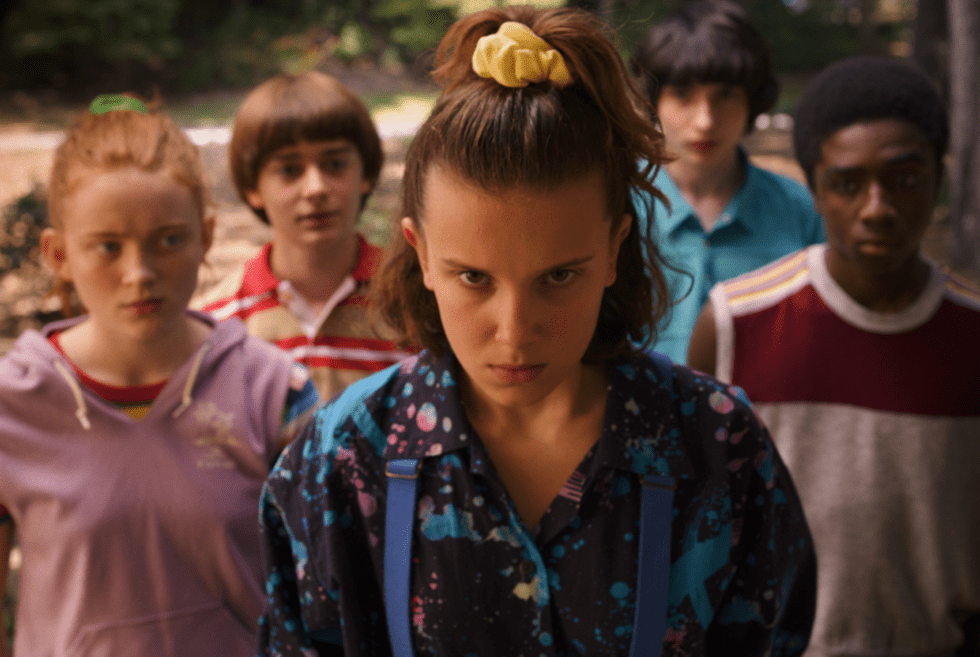 15 Most Binge-Worthy Shows On Netflix