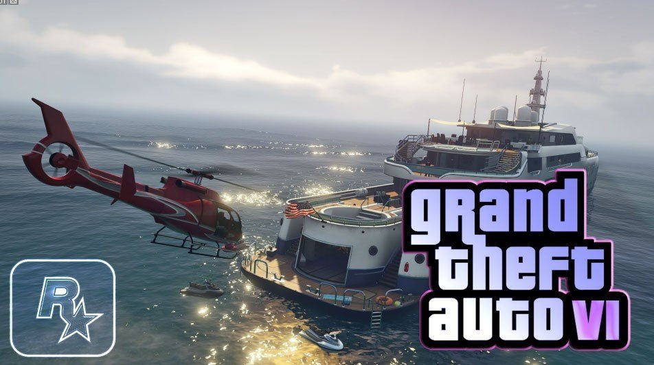 GTA 6 Update': 'Grand Theft Auto 6 Release Date' hinted by