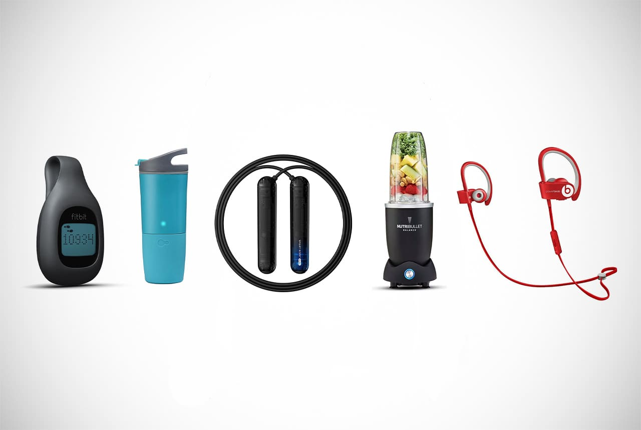 41+ Fitness Gadgets | 2021 Fitness Technology for Best Workout