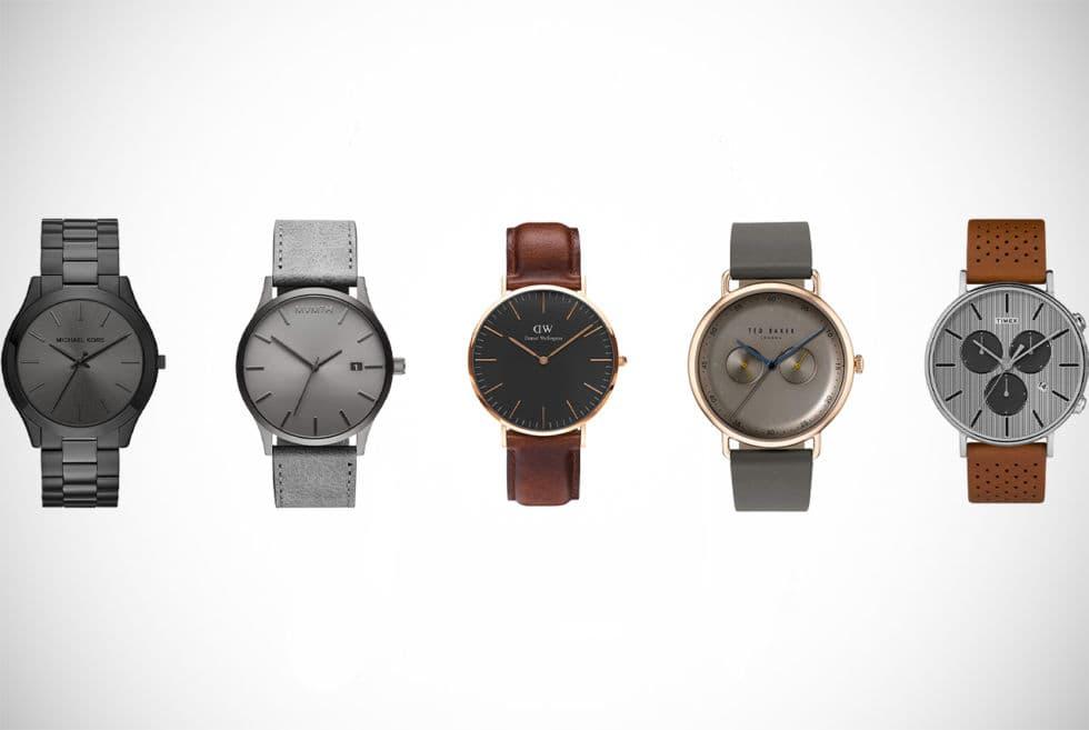 Best 50 Watches Under $100