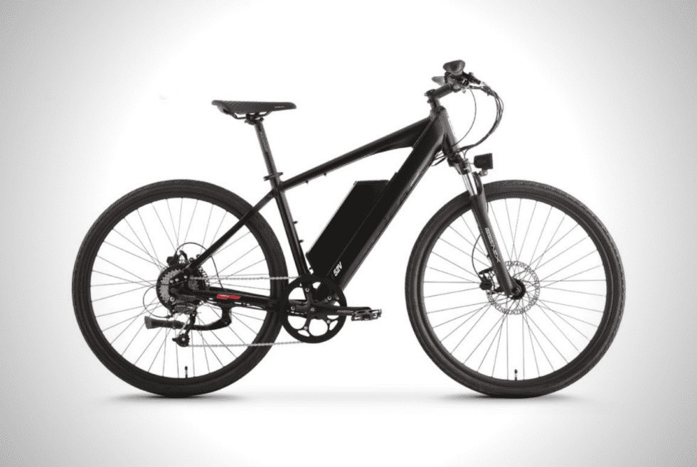 Juiced Bikes CrossCurrent S2
