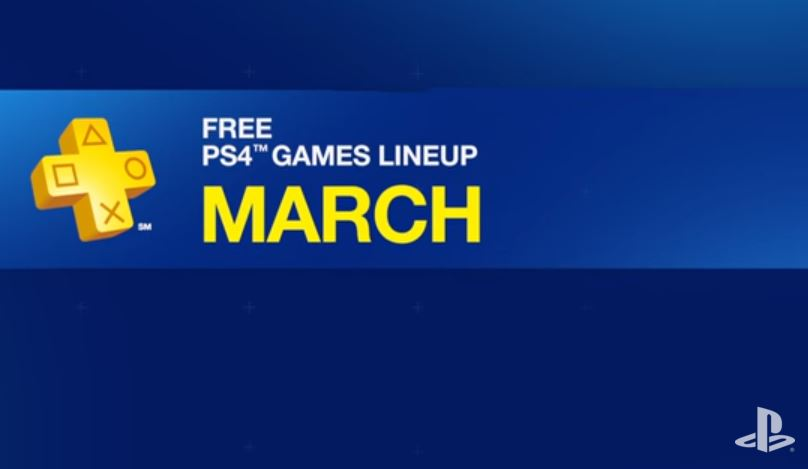PlayStation Plus Games List for March 2016 | Men's Gear