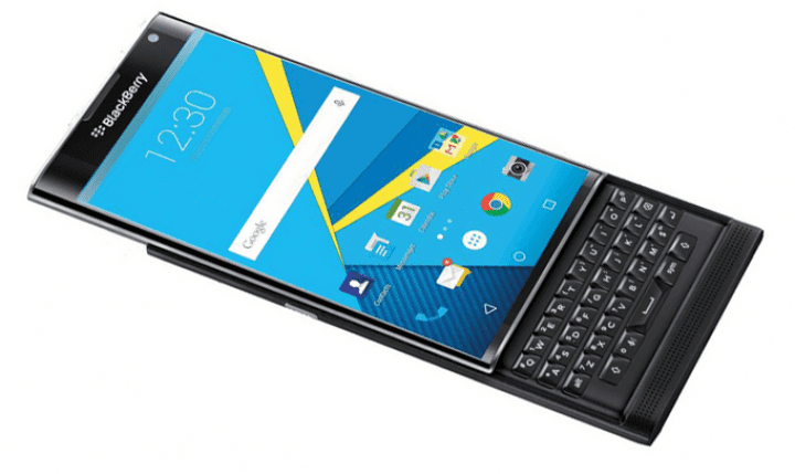 New BlackBerry Priv costs more than top Android phones | Men's Gear