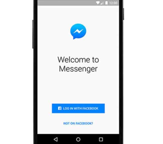 Facebook Messenger Multiple Account Now Available on Android