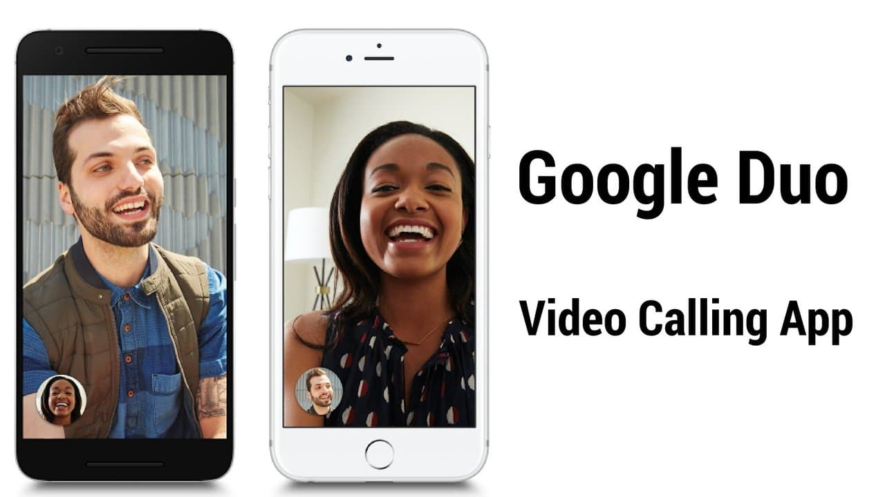Google Duo Video Calling App Now Available for Android and iOS