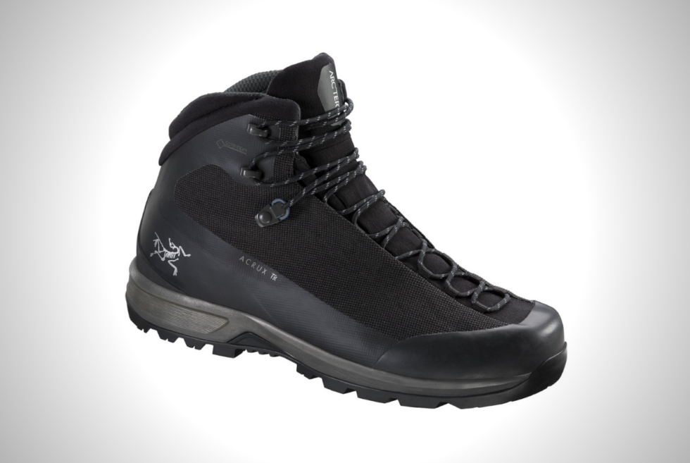 The New TR GTX Boots Might Just Be The King Of Hiking Shoes
