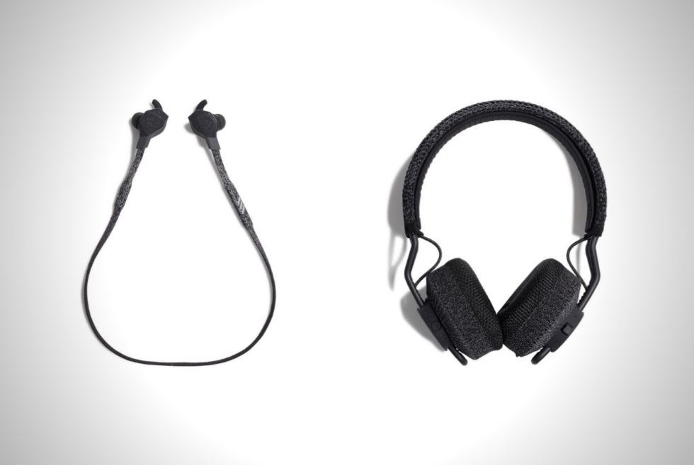 Distribuir lantano Primero  Adidas Collaborates With Zound To Gives Us Two Wireless Sport ...