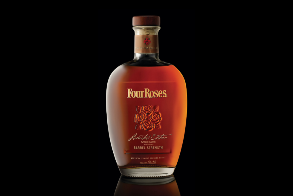 Four Roses Limited Edition Might Just Be This Year?s Best Whiskey
