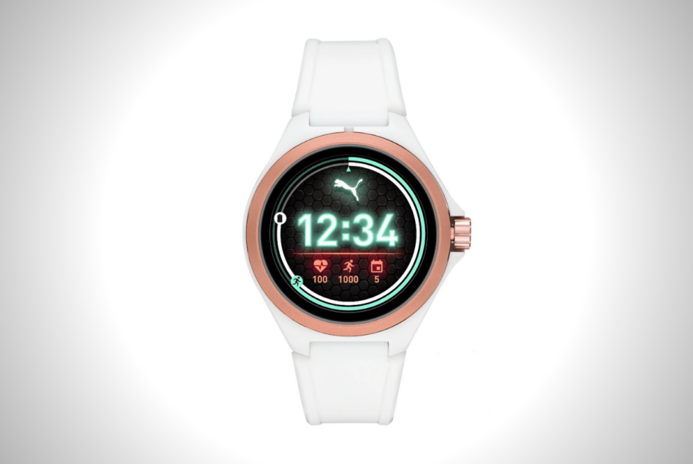 The Puma Smartwatch Is Worth Considering