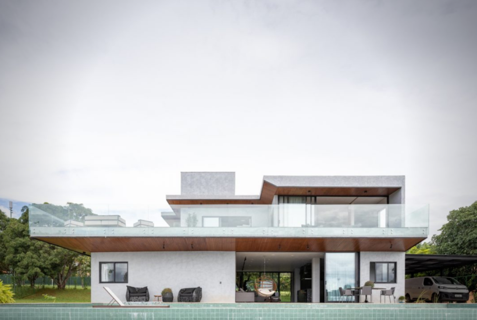 The S2 House Is One Of The Finest Examples Of Modern Architecture