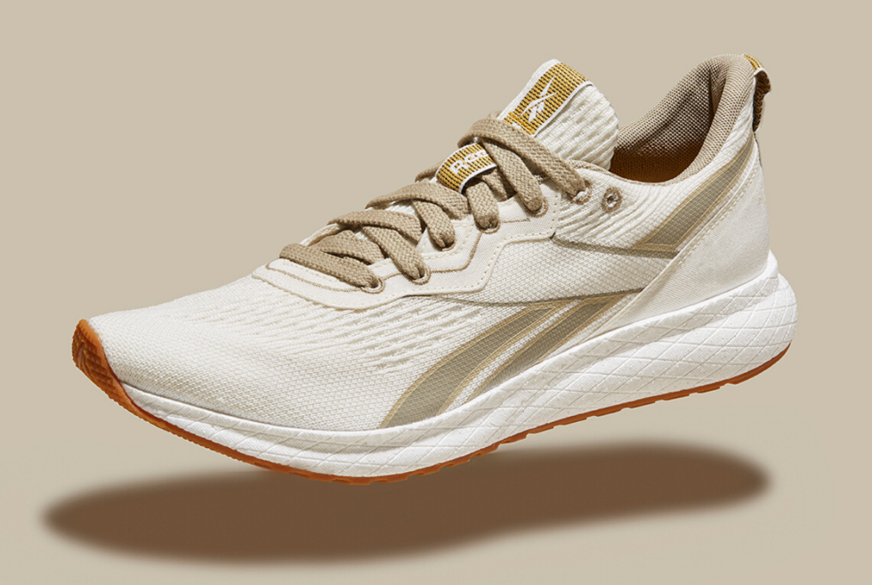 The Forever Floatride GROW from Reebok Are A 100% Sustainable Pair Of Running Shoes