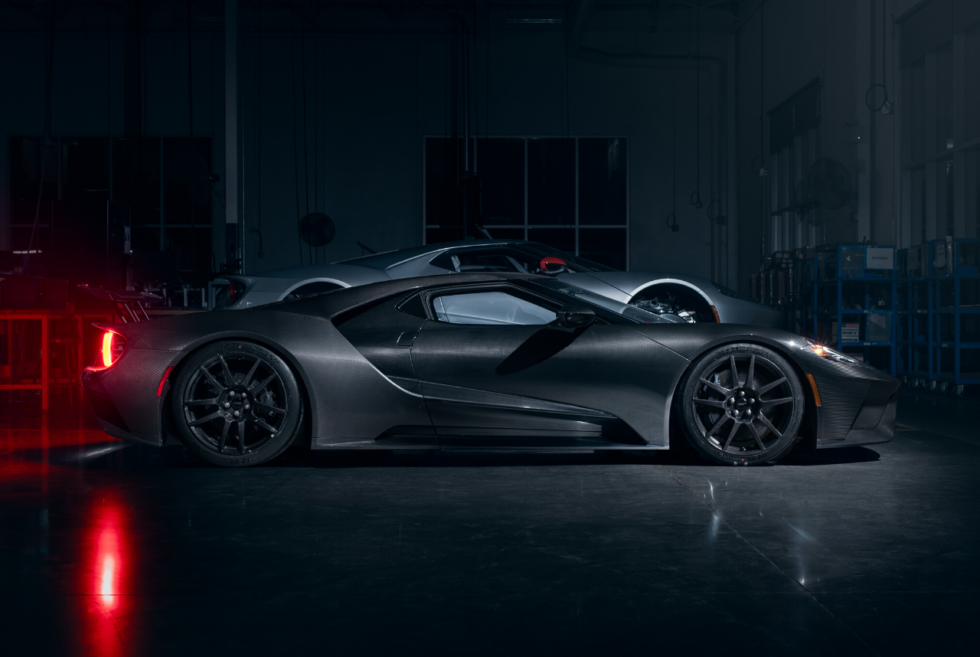 The 2020 Ford GT will have two awesome limited-edition versions