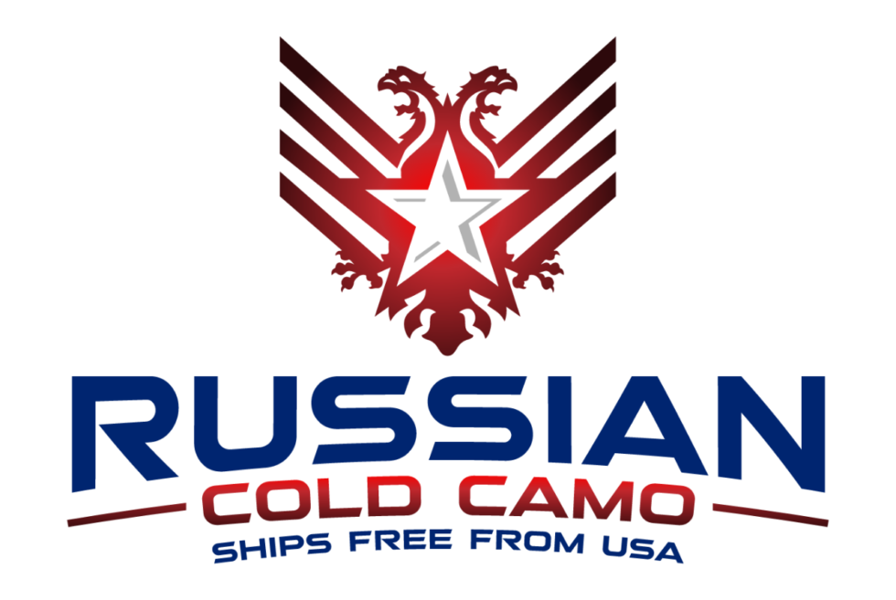 VKBO Russian Military Extreme Cold Weather Clothing System By Russian Cold Camo
