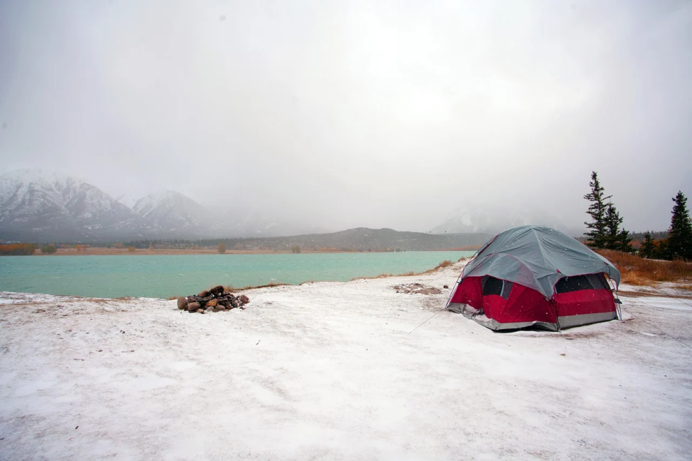 Top 5 Must-Have Camping Essentials for Men in 2020