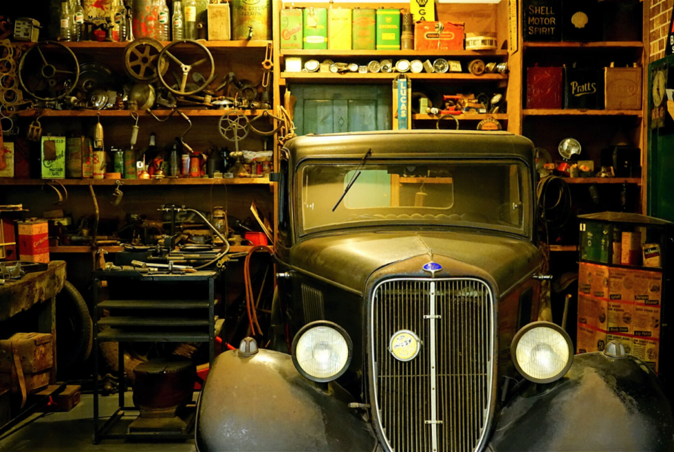 Top gadgets to have in your garage