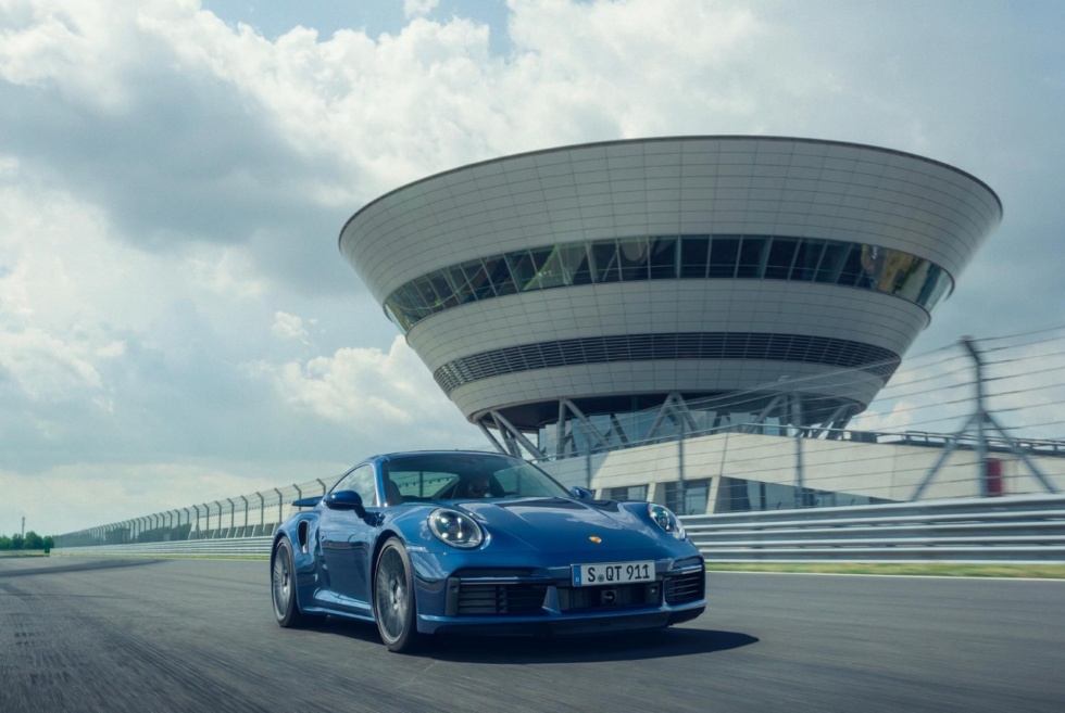 Coupé or Cabriolet the 2021 Porsche 911 Turbo will undoubtedly impress
