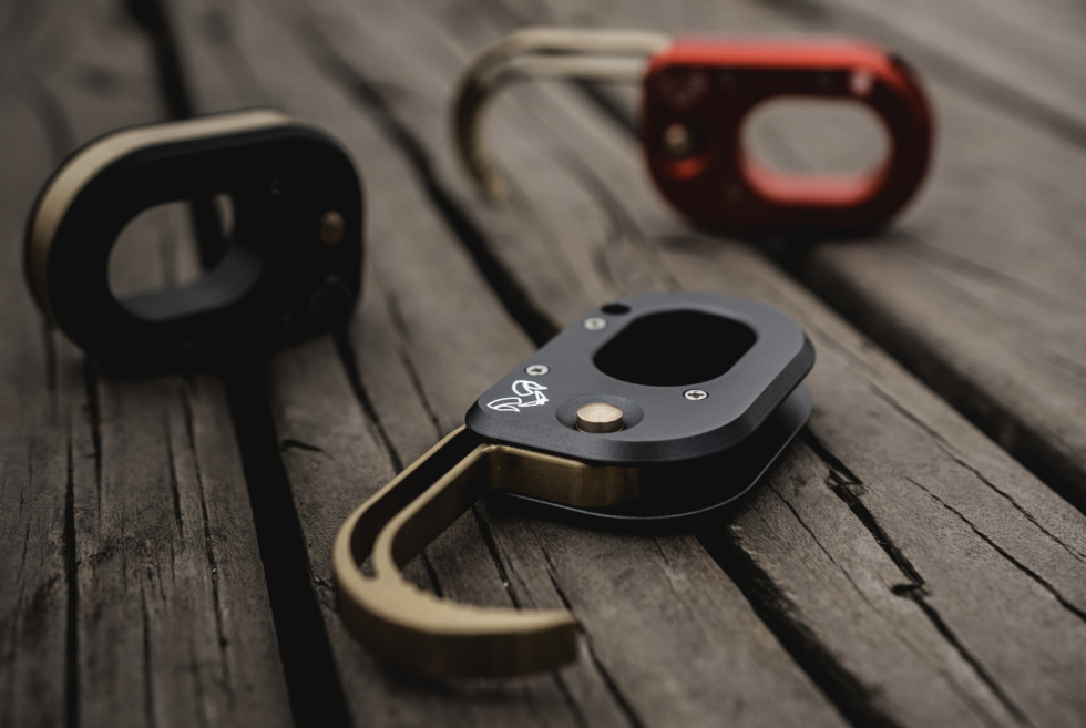 The Damned Designs Shield is your next EDC Hygiene Tool