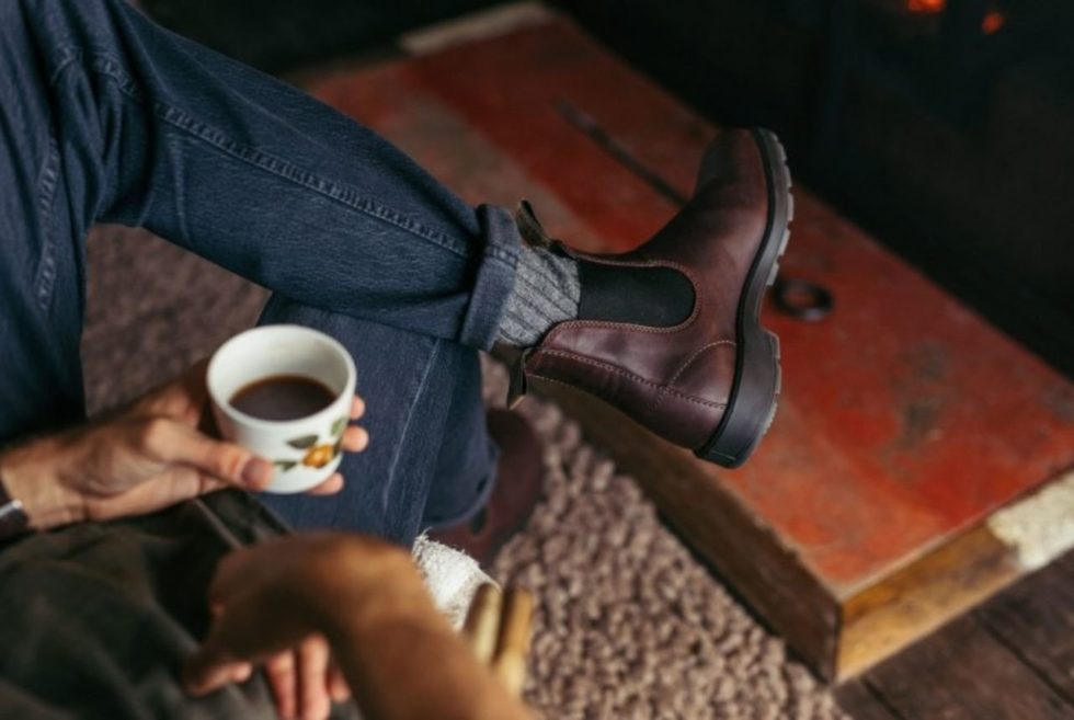 The Blundstone #150 Boot Speaks of Timeless Quality and Style