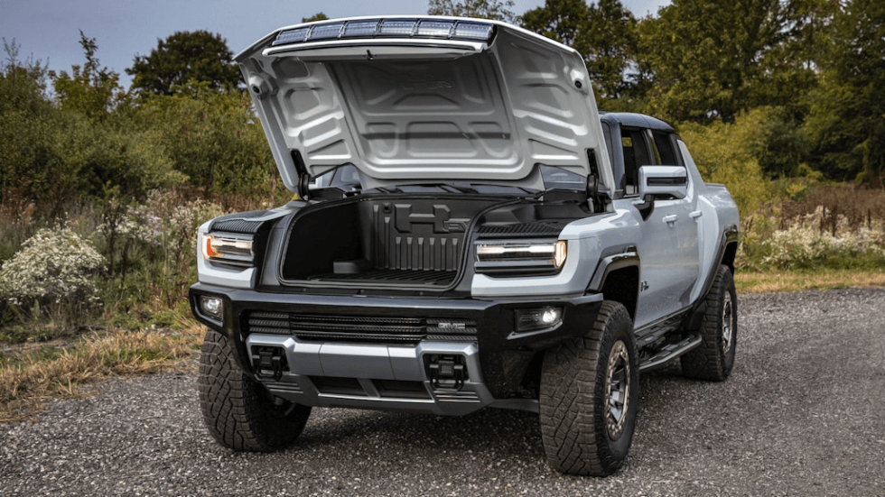 GMC is taking on the Cybertruck with the Hummer EV Edition ...