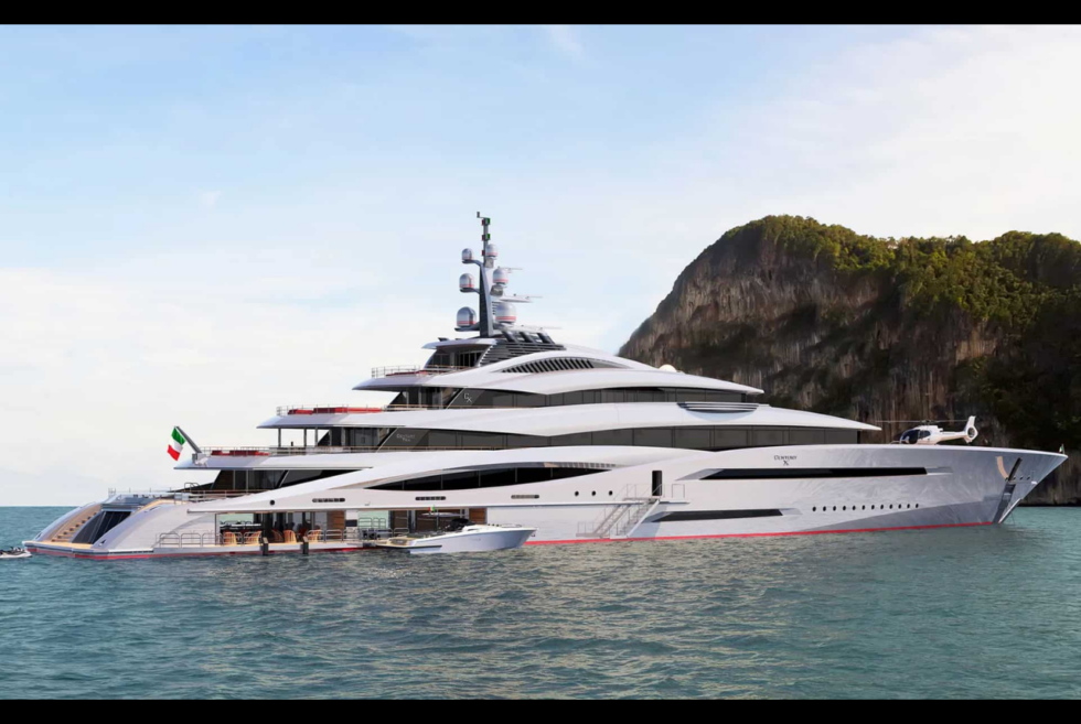 Ocean Independence is offering preview of its upcoming Project Century X