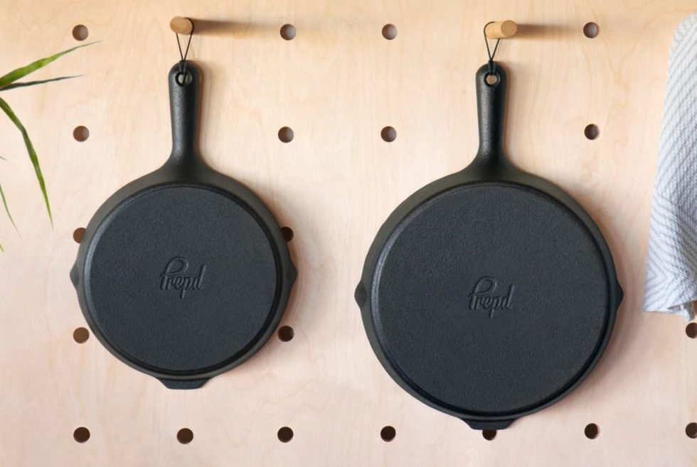 The Prepd Chef Skillet Is A Great Must-Have In Your Kitchen Setup
