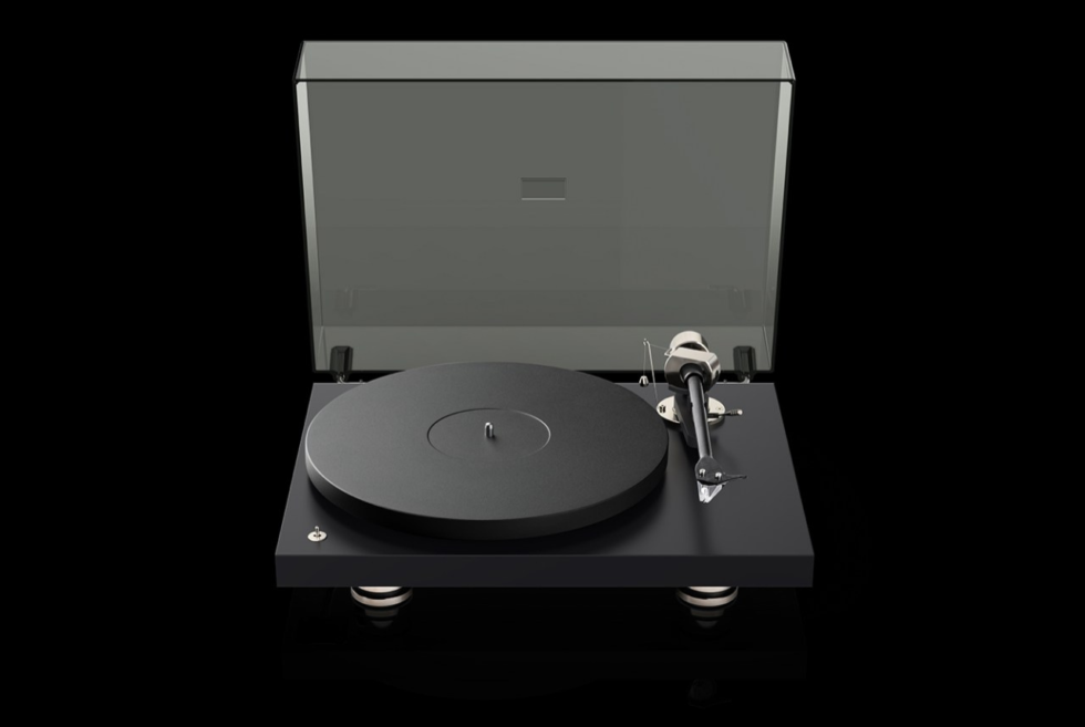 Time to dust off our vinyls as Pro-Ject prepares to launch the Debut PRO turntable