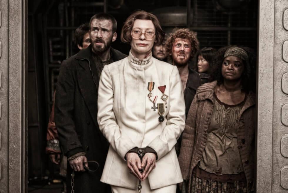 10 Best Dystopian Movies To Binge Watch On Netflix
