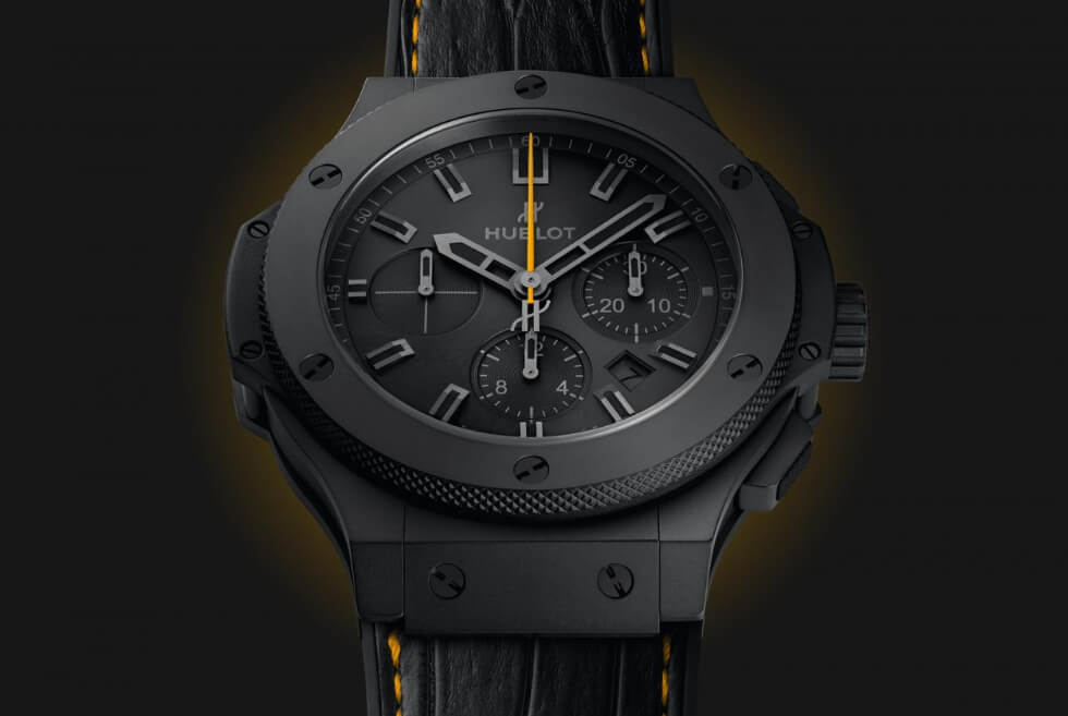 Hublot Celebrates Fashion, Sports, And Champagne With The Big Bang Veuve Clicquot Polo Classic 2021