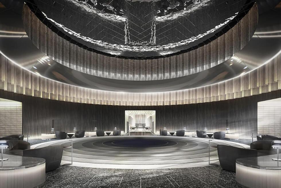 Steigenberger Porsche Design Hotels To Open First 15 Luxury Establishments In Key Cities