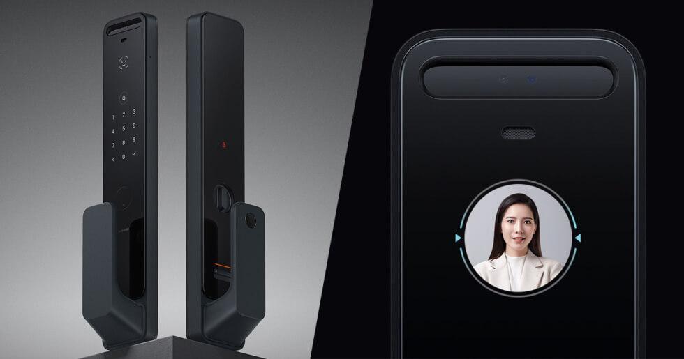 Xiaomi Wants Us To Replace Our Regular Doorknobs With Its Smart Door Lock X System